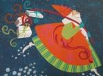 Fairy Santa